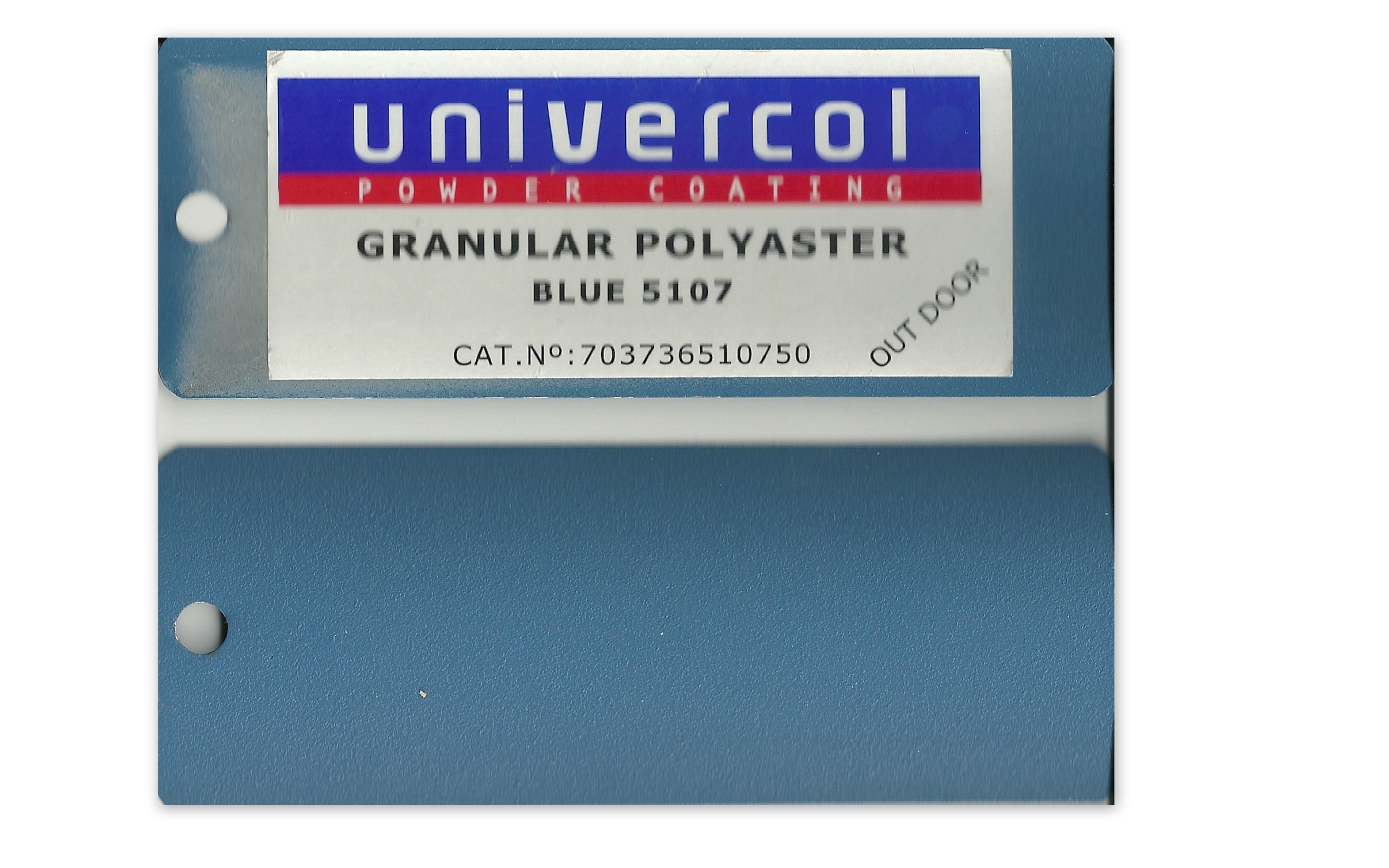 פרגולות אלומיניום - קטלוג צבעים - אוניברקול נירלט