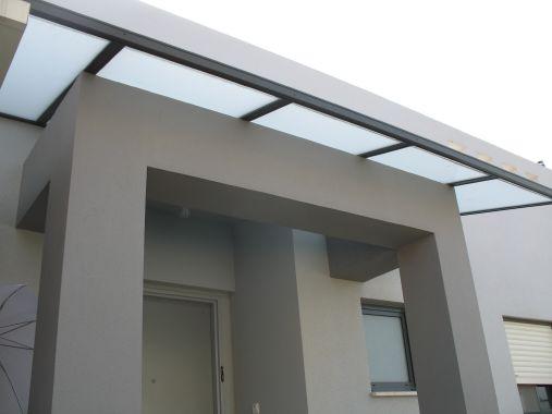פרגולות אלומיניום - פרגולות זכוכית - פרגולות זכוכית