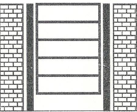 שערים - שערים-פרזול - שער כניסה