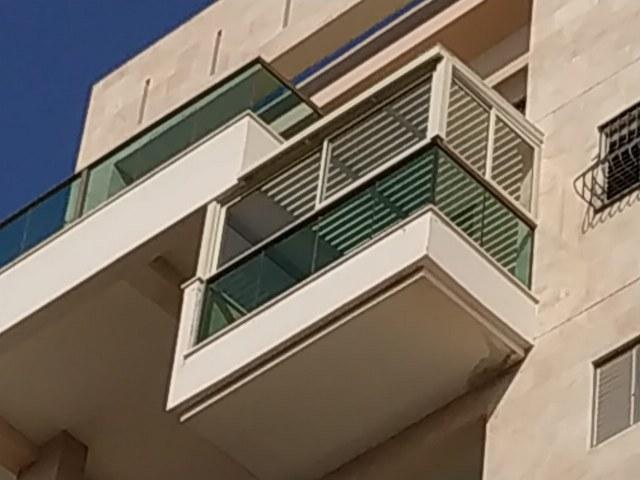בנייה קלה - בניה קלה-סגירת מרפסת - סגירת מרפסת
