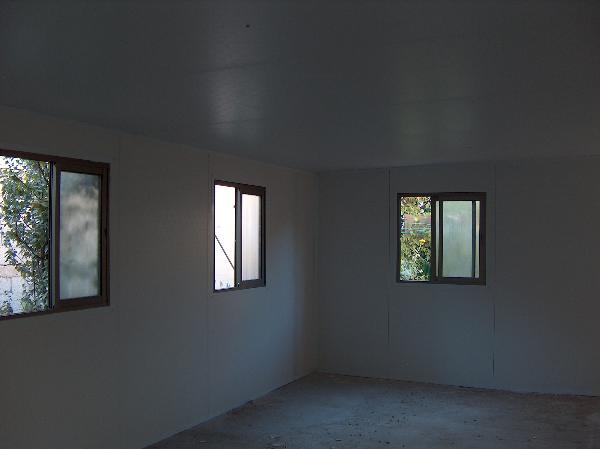 בנייה קלה - בניה קלה - תוספת חדר - תוספת חדר
